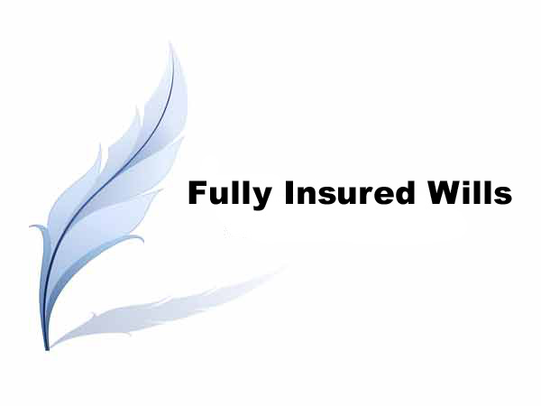 Insured Will Writer