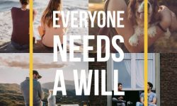 I Don't Need A Will
